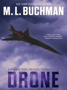 Drone: an NTSB / military technothriller: Miranda Chase, #1