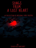 Songs From A Lost Heart