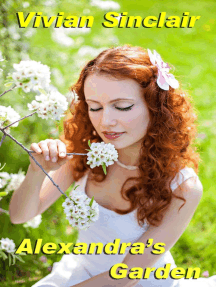Alexandra's Garden: Virginia Lovers, #1