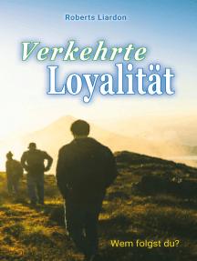 Verkehrte Loyalität: Wem folgst du?
