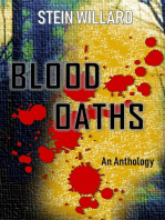 Blood Oaths