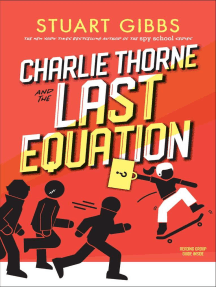 Charlie Thorne and the Last Equation