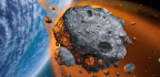 We Were Not Almost Killed By An Asteroid This Week