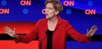 Elizabeth Warren's Big Night