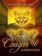 Cougar Surrender