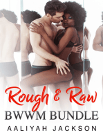 Rough & Raw BWWM Bundle