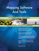 Mapping Software And Tools A Complete Guide - 2019 Edition