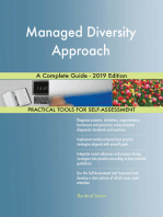 Managed Diversity Approach A Complete Guide - 2019 Edition