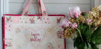 Love to Stitch PROJECT TOTE