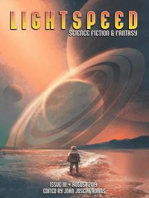 Lightspeed Magazine, Issue 111 (August 2019): Lightspeed Magazine, #111