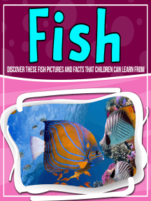 Fish: Discover These Fish Pictures And Facts That Children Can Learn From