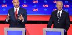 Booker Says Biden's Crime Policies 'Destroyed Communities Like Mine'