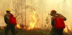As Siberia Burns, Russia Chokes