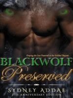 BlackWolf Preserved