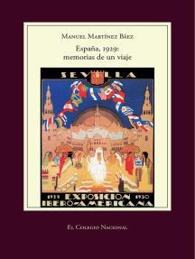 España, 1929: memorias de un viaje