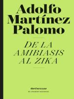 De la amibiasis al zika