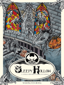 Sleepy Hollow y otras historias de fantasmas