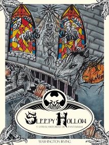 Sleepy Hollow y otras historias de fantasmas
