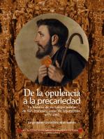 De la opulencia a la precariedad: La historia del ex colegio jesuita de San Francisco Javier de Tepotzotlán, 1777-1950