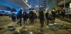 Commander Of Chinese Military In Hong Kong Warns That Protests Are 'Intolerable'