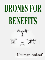 Drones For Benefits