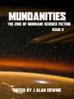Mundanities Issue 2
