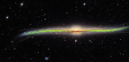 This Mind-blowing 3D Map Reveals The Milky Way's Perplexing Curves