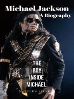 Michael Jackson The Boy Inside Michael