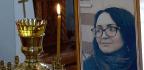 Russia's LGBTQ+ Community Reels After Murder Of Activist Yelena Grigoryeva