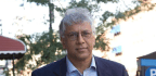 Announcing Our New Poetry Editor, Vijay Seshadri