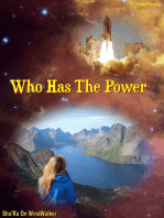 Who Has The Power