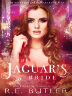 The Jaguar's Bride (The Necklace Chronicles Book Five)