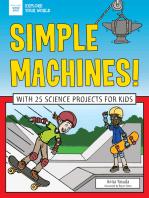 Simple Machines!