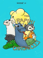 The Rapihi Chronicles