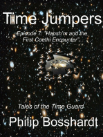 Time Jumpers Episode 7