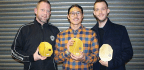 Takumi Sakamoto Of Deluca Coffee Wins 2019 Australian Coffee Roasting Championship
