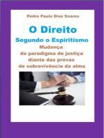 O Direito Segundo o Espiritismo