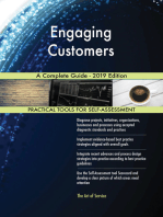 Engaging Customers A Complete Guide - 2019 Edition