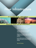 New Infrastructure A Complete Guide - 2019 Edition