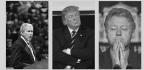 No One Knows Trump's Next Move