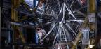 Physicists Peer Inside a Fireball of Quantum Matter