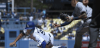 Max Muncy's Walk-off Double Lifts Dodgers Over Padres In Slugfest