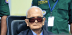 Nuon Chea, Top Khmer Rouge Leader, Dies At 93 While Serving Life Sentence