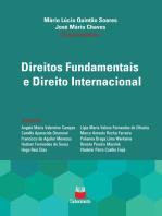 Direitos fundamentais e direito internacional