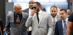 R. Kelly Charged With Two Criminal Counts In Minnesota