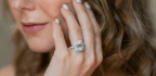 Love Is Timeless - and So Are These Chic Engagement Ring Inspired by Each Decade