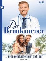 Dr. Brinkmeier 29 – Arztroman