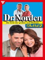 Dr. Norden (ab 600) Staffel 2 – Arztroman
