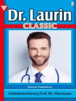Dr. Laurin Classic 5 – Arztroman