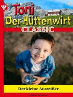 Toni der Hüttenwirt Classic 5 – Heimatroman